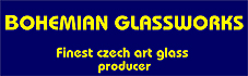 Welcome to Bohemian Glassworks company !!! Finest art czech glass producer presents Venetian mirrors.